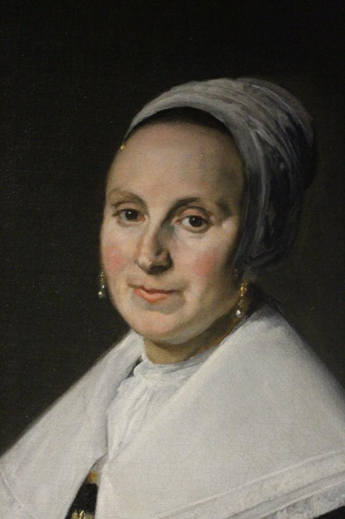 Hals Portrait