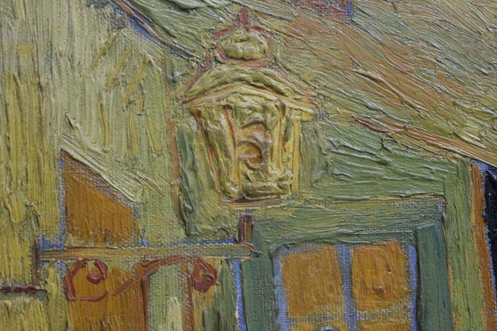 Van Gogh - Night Caffe