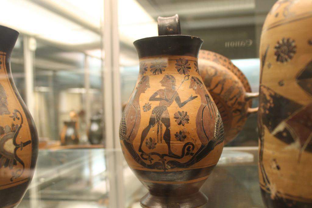 Ancient Vases
