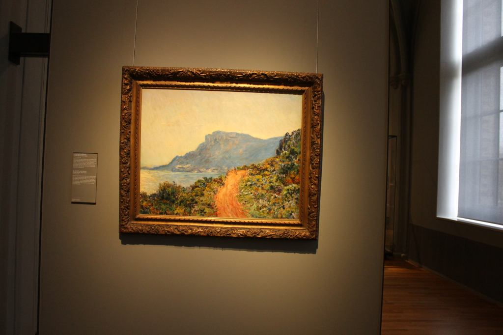La Corniche