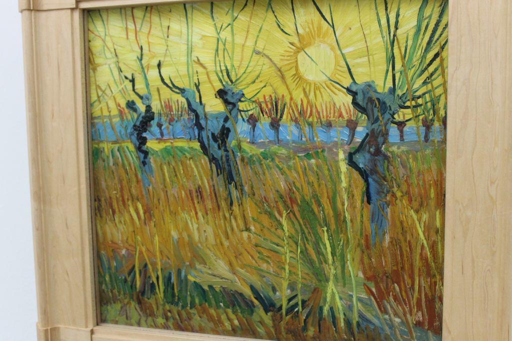 Van Gogh - Olive Orch