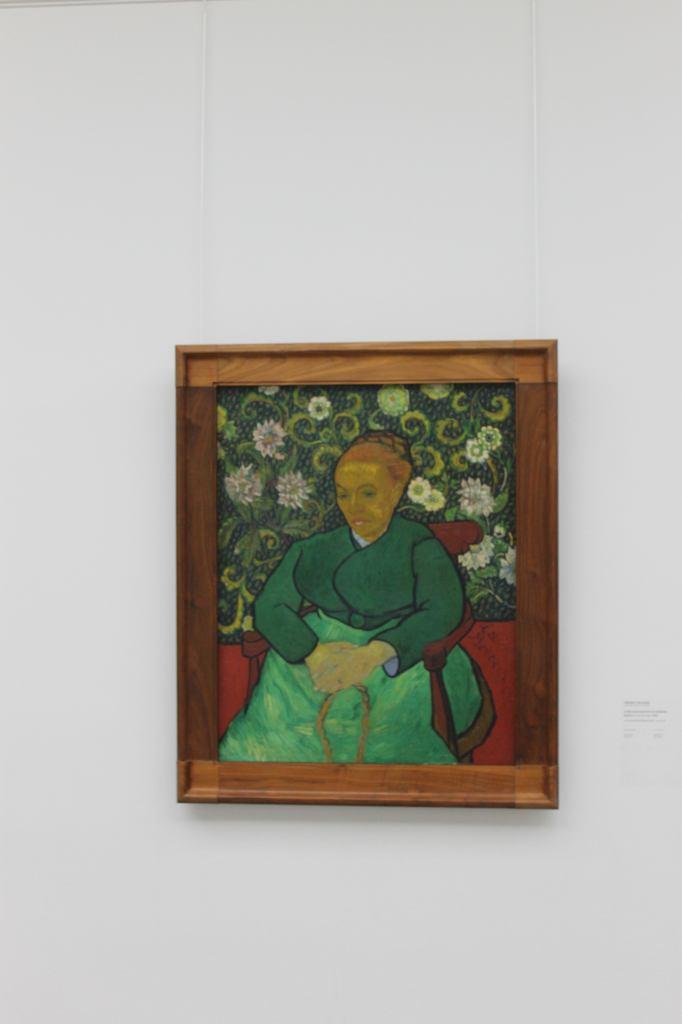 Van Gogh -
