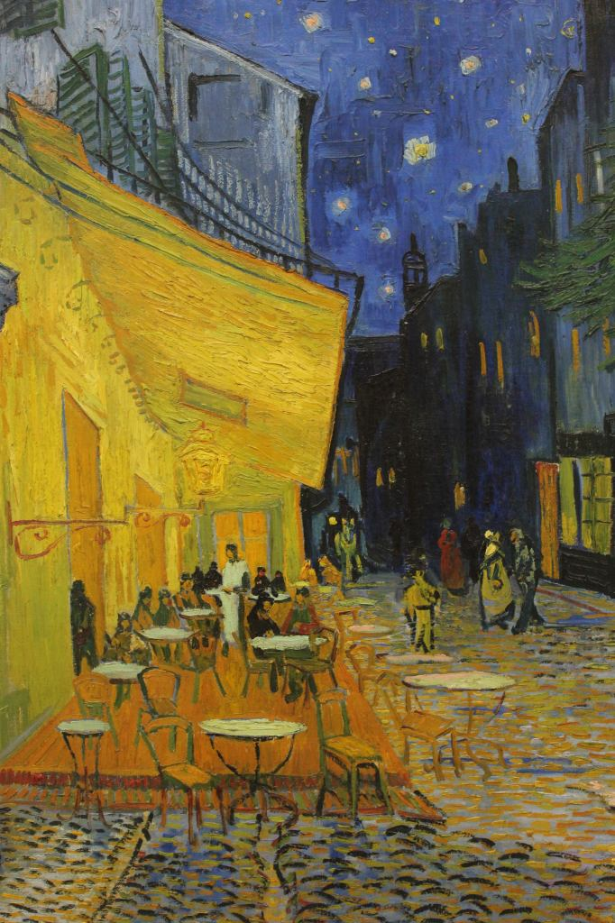 Van Gogh - Night Cafe