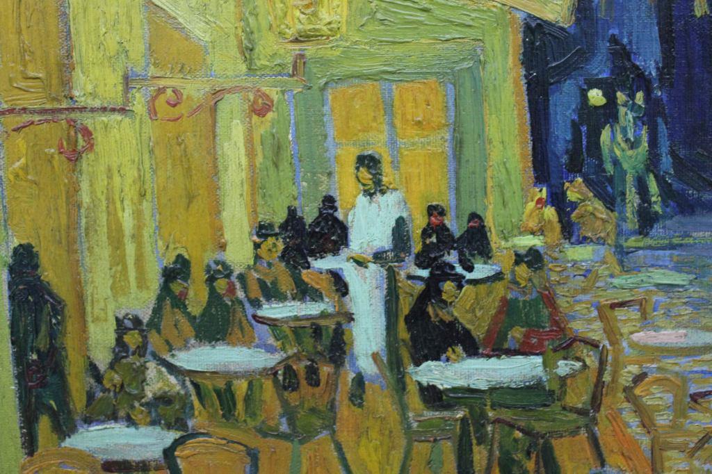 Van Gogh - Night Cafe